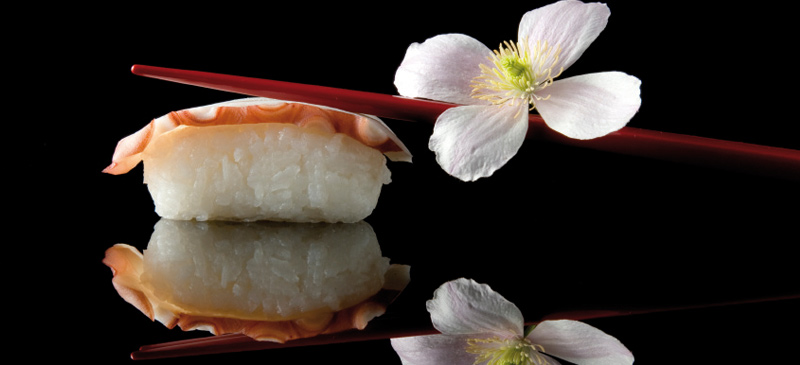 Sushitokoro : plaisirs japonais